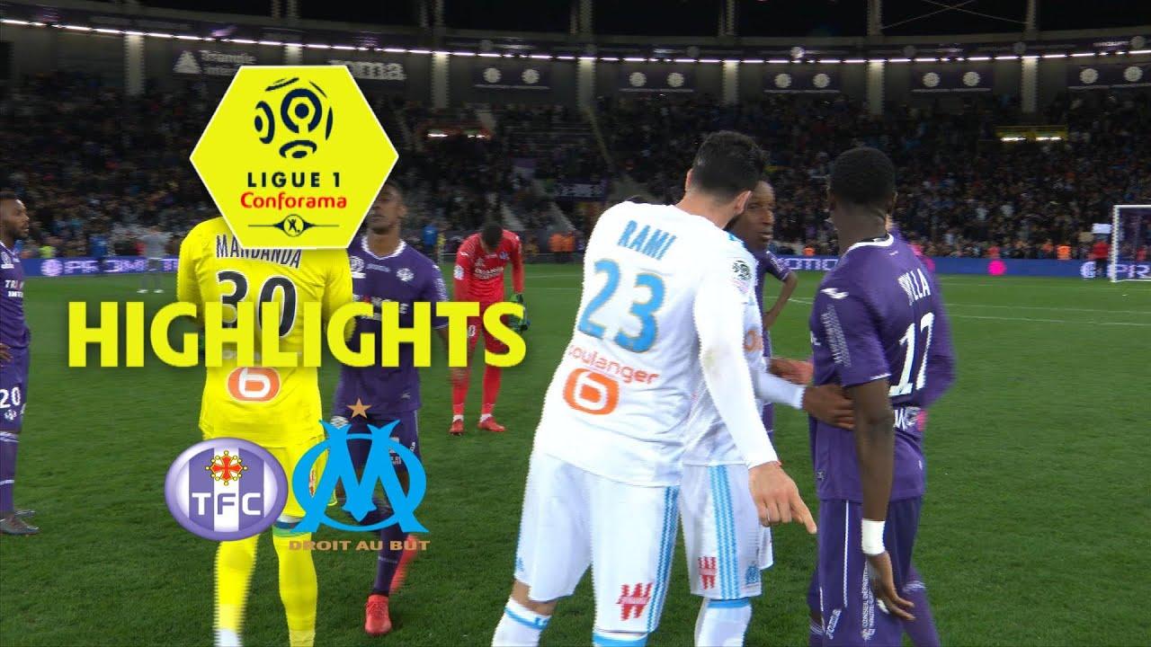 Toulouse Marseille