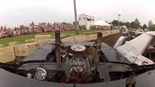 700hp! 9000rpm! DEMO CAR! HENRY COUNTY #87cp ONBOARD MUST SEE!!