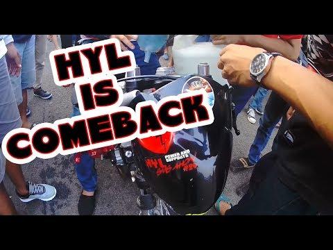 RAMADHAN CLOSING RACE!! HYL VS VMM DAN BANYAK BIGMATCH LAINNYA!!