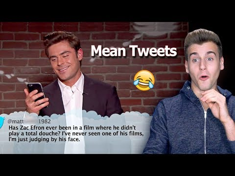 Download Youtube: Celebrities Read Some Really Mean Tweets