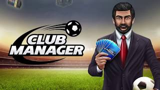 Club Manager 2019   official trailer