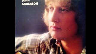Low Dog Blues , John Anderson , 1979