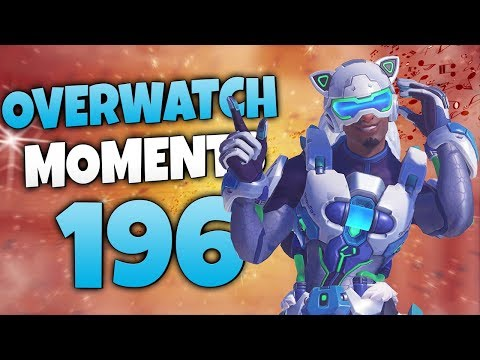 Overwatch Moments #196 thumbnail