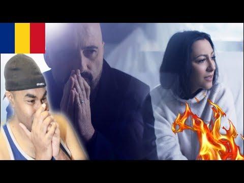 VOLTAJ & ANDRA- Nu Doar De Ziua Mea (Official Video) | INDIAN REACTS TO ROMANIAN(ROMANIA) MV