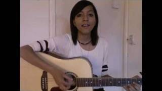 Speak Now - Taylor Swift Acoustic Cover with Chords!