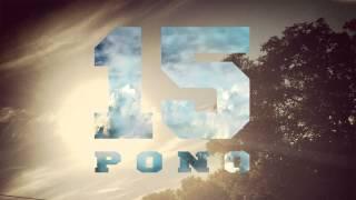 pono - Heimgehen