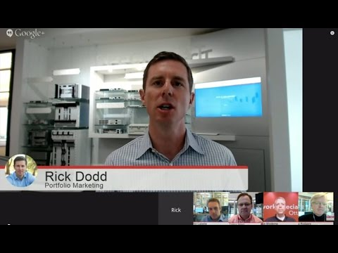 Watch: Unveiling Ciena's Waveserver for data center interconnect