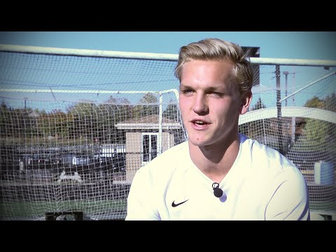 NSW Player Interview // Grant Borg, Naperville North Soccer