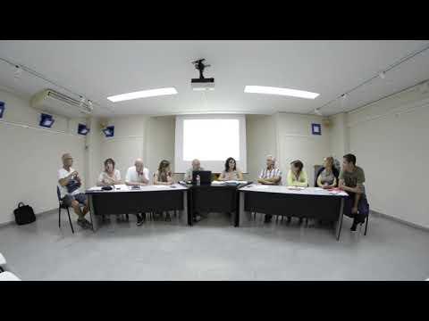 Ple De Setembre De 2018 | Ajuntament De Callús