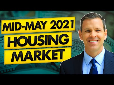Eye-Opening NEW Housing Market Reports + Loan Forbearance Numbers DROP