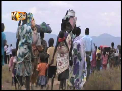 South Sudan leaders face sanctions if violence persists