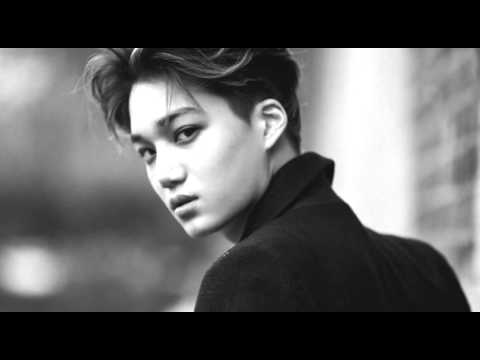 EXO Kai Shows Off His New Hairstyle