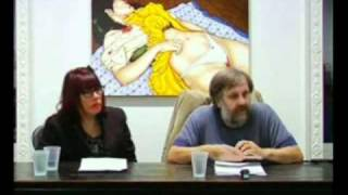 Zizek - Ecology: The New Opiate of the Masses (1 of 7) Thumbnail