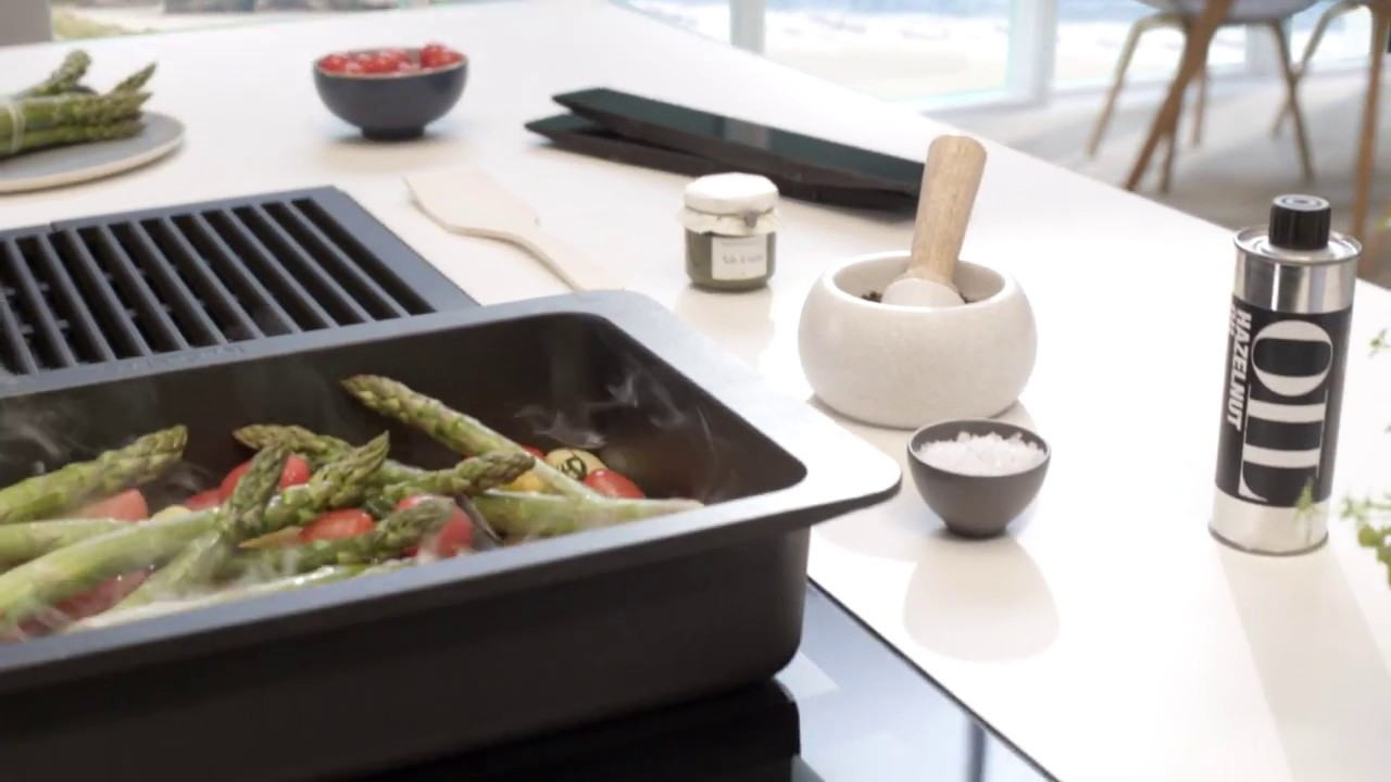 Miele Smartline Design And Functionality For Your Kitchen Youtube