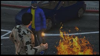 "Burns #1 Der Waffenhandel beginnt ""KW5Life"" - (GTA5 RP) [Shlorox]"