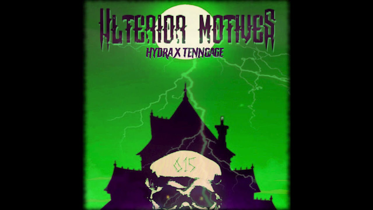 Download HYDRA - ULTERIOR MOTIVES