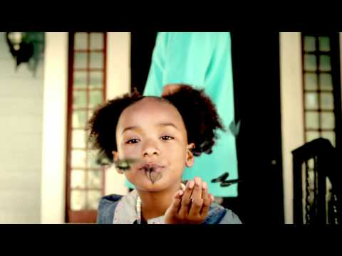 Soulja Boy Tell'em - Blowing Me Kisses OFFICIAL VIDEO