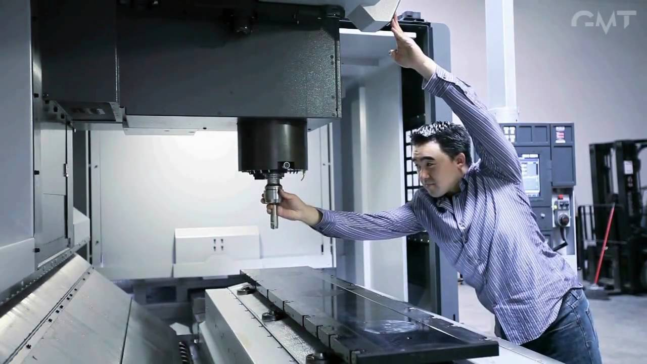Crash Course In Milling Chapter 3 Cnc Mill Operation By Glacern