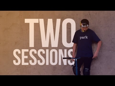 Lewis Johnson - Two Sessions