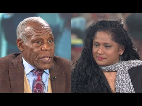 Danny Glover on the Conflict Over Venezuela