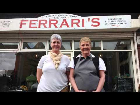 Port Talbot Cafe owner  'Steelworks closure would kill our town'   BBC News Mp3
