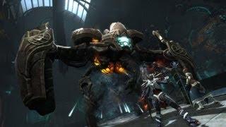 Rift: Storm Legion Dungeon Gameplay
