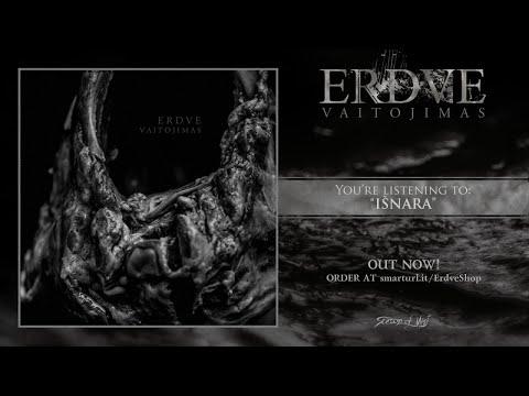Erdve - Išnara