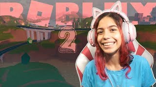 Roblox Jailbreak Adopt me ( Sep 15th ) 2 LisboKate Live Stream HD