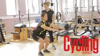 5 Dynamic Exercises For Cyclists