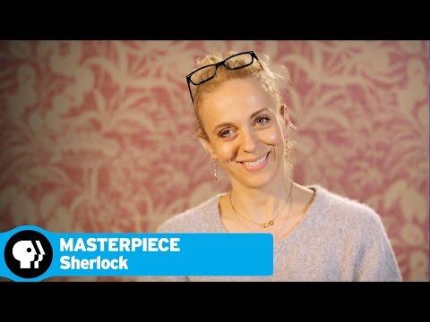 SHERLOCK on MASTERPIECE  Season 4: Cast on Parenthood  PBS