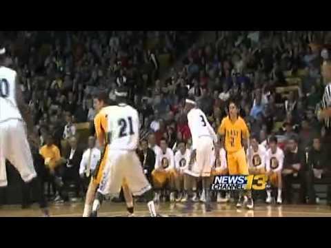 Pueblo East vs. Denver South