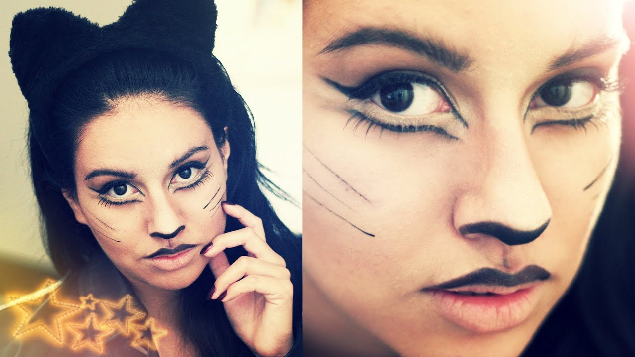 Trucco Annabelle Halloween.Halloween Makeup From Fantasy To Gore 13 Beauty Panel Ideas For