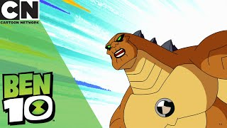Ben 10 | Dance Forever | Cartoon Network UK