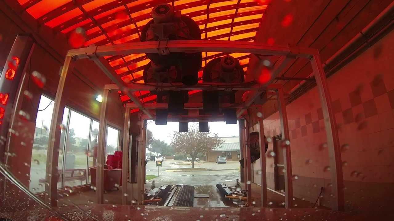 Hand Car Wash St Louis