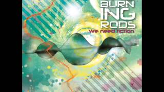 The Burning Rods - Looking For The Sun