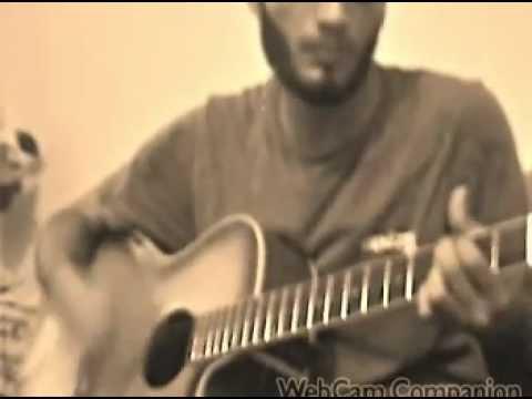 Dhadke jiya -  guitar cover- umair