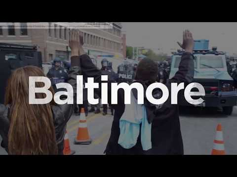 Prince - Baltimore (Official Music Video)