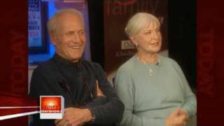 Paul Newman and Joanne Woodward on their marriage thumbnail