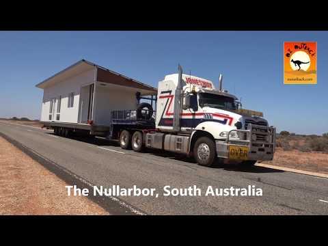 Australian Trucks in action - Road trains and Massive trucks from across Australia