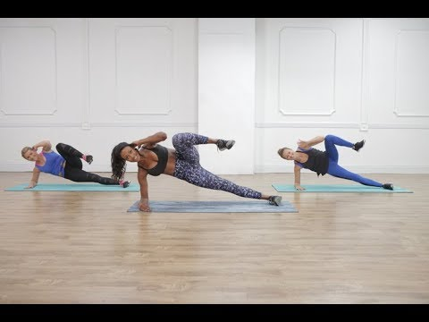 30-Minute Full-Body Toning Workout With Demi Lovato's Trainer