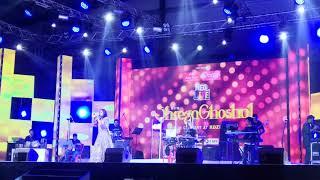 Gambar cover Jeevamshamayi song by Shreya Ghoshal | Theevandi | Tovino Thomas