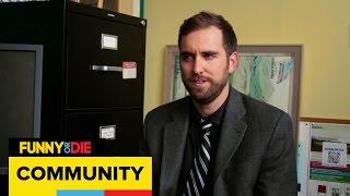 Sexpot Comedy: Glenn Has Idea$ Ep. 1 - Visit from HR