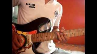 Guitar Lesson (Exists - Mencari Alasan) by Oliez Funkyiez