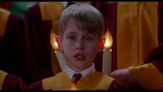"[HD]  Home Alone 2: Lost in New York » ""Christmas Star"" OST"