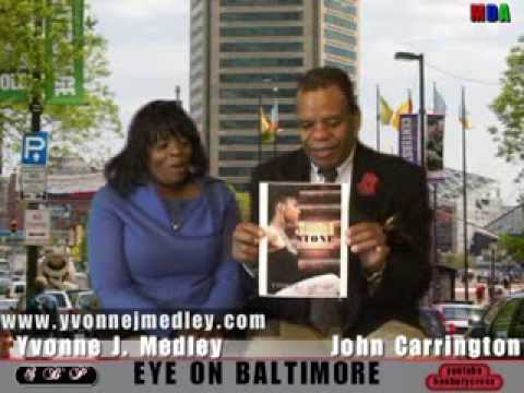 Eye on Baltimore with Yvonne J