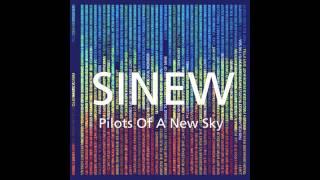 Sinew - 02 - Turquoise
