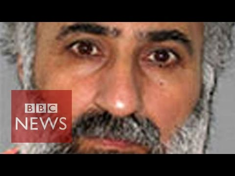Islamic State deputy leader 'killed' - BBC News