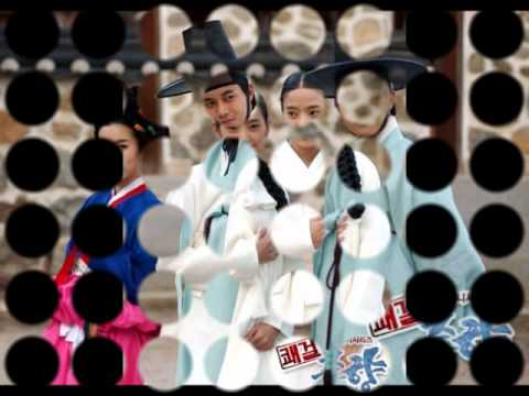 Sassy Girl-Chun Hyang [Korean Drama].wmv