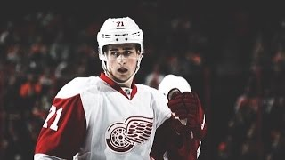 Dylan Larkin Highlights