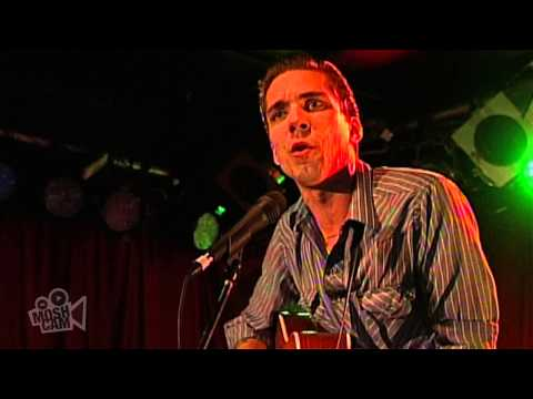 Justin Townes Earle - They Killed John Henry (Live in Sydney) | Moshcam